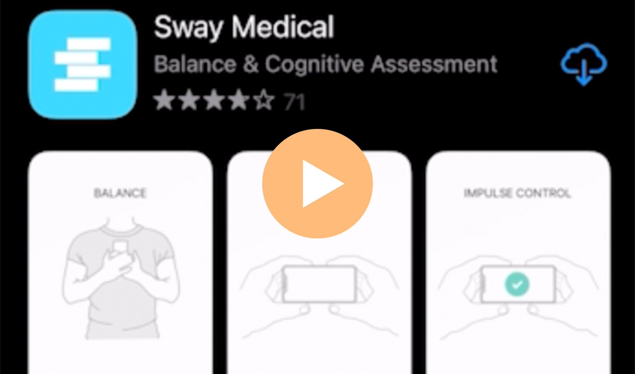 Sway Medical Getting Started