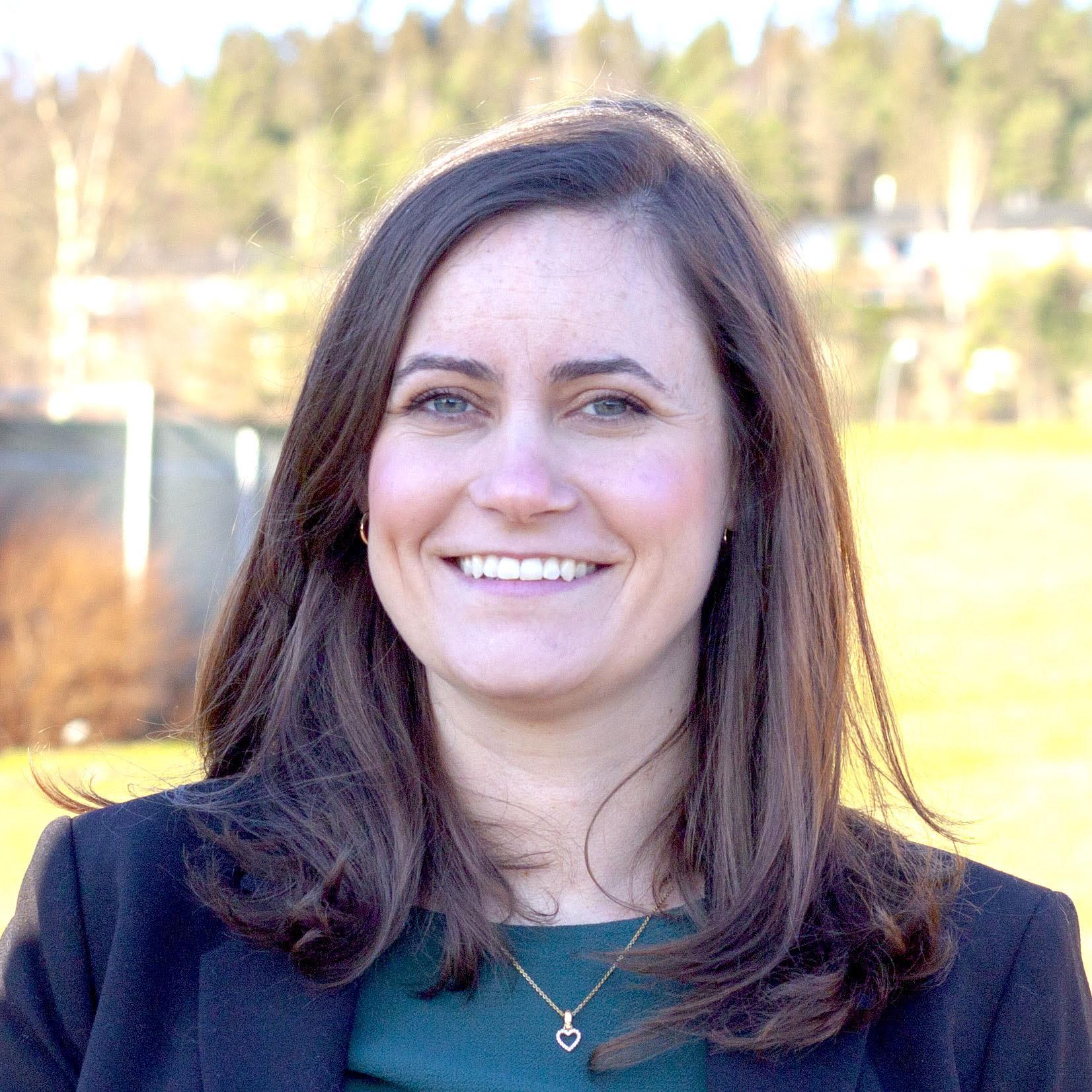 Erin Kourafas
