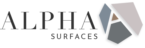 Alpha Surfaces primary Logo