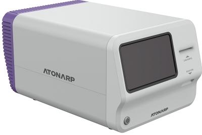 Atonarp's 'ATON-360' optical spectroscopy platform