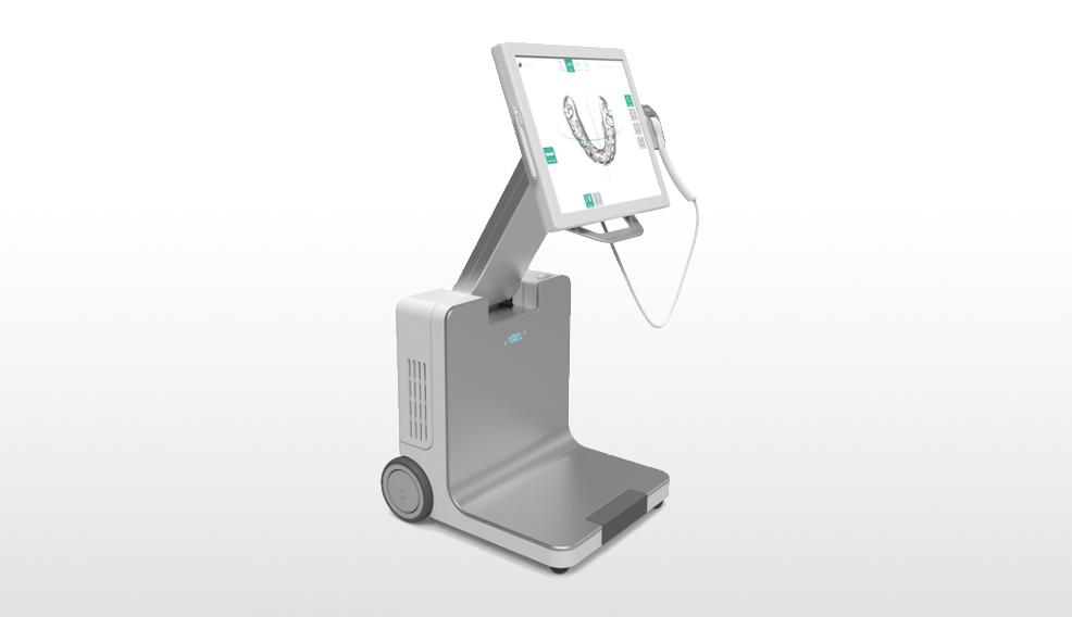 GC Digitale Produkter Novus Dental