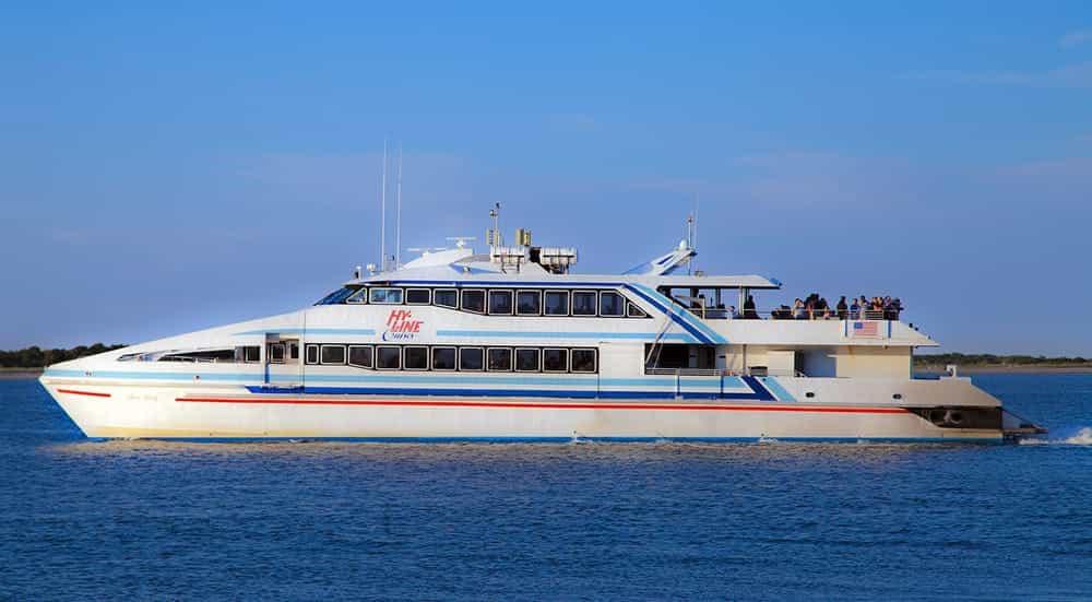 Hy Line Cruises
