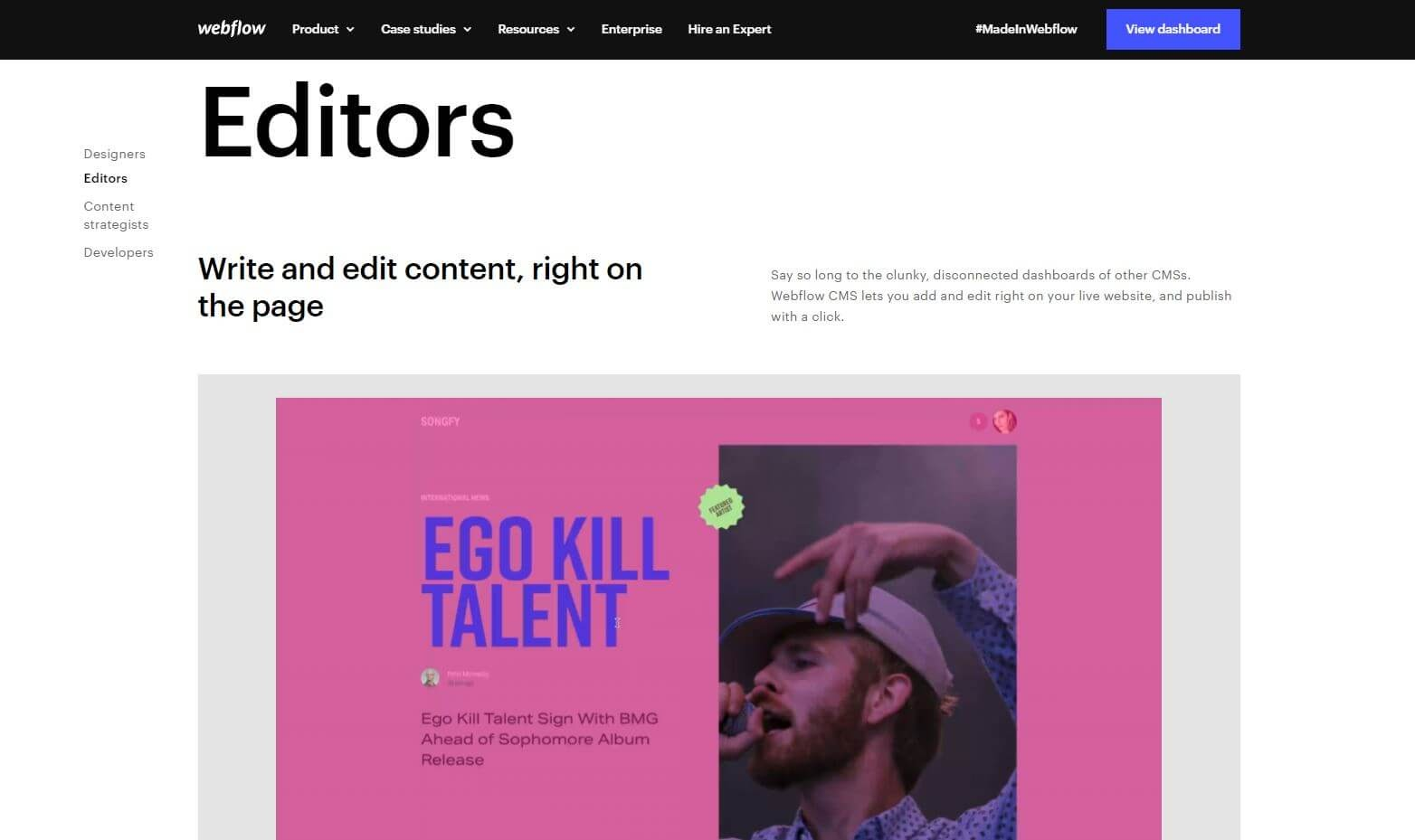 webflow-cms-editors