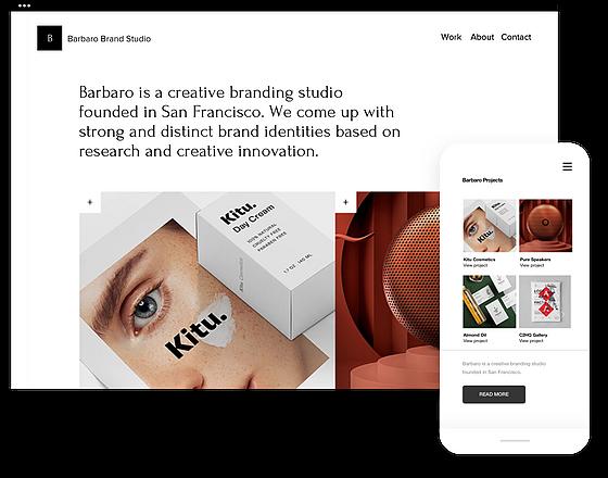 wix-template-website