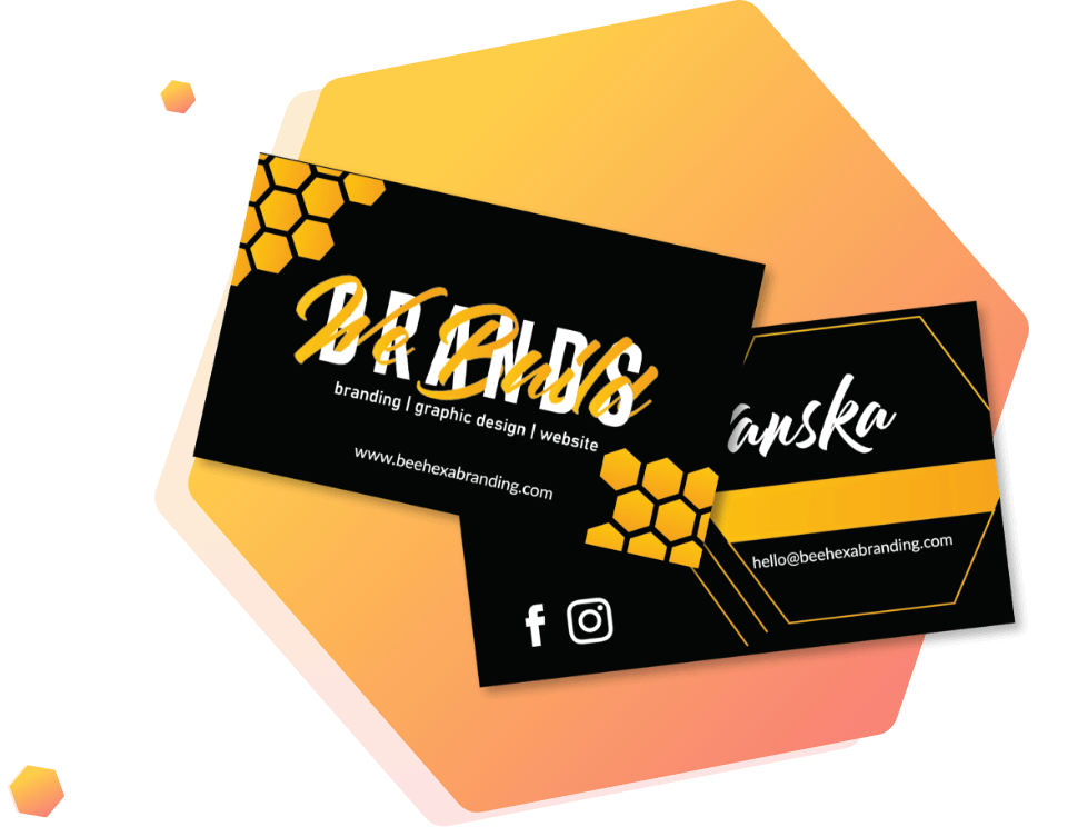business-card-design-bee-hexa