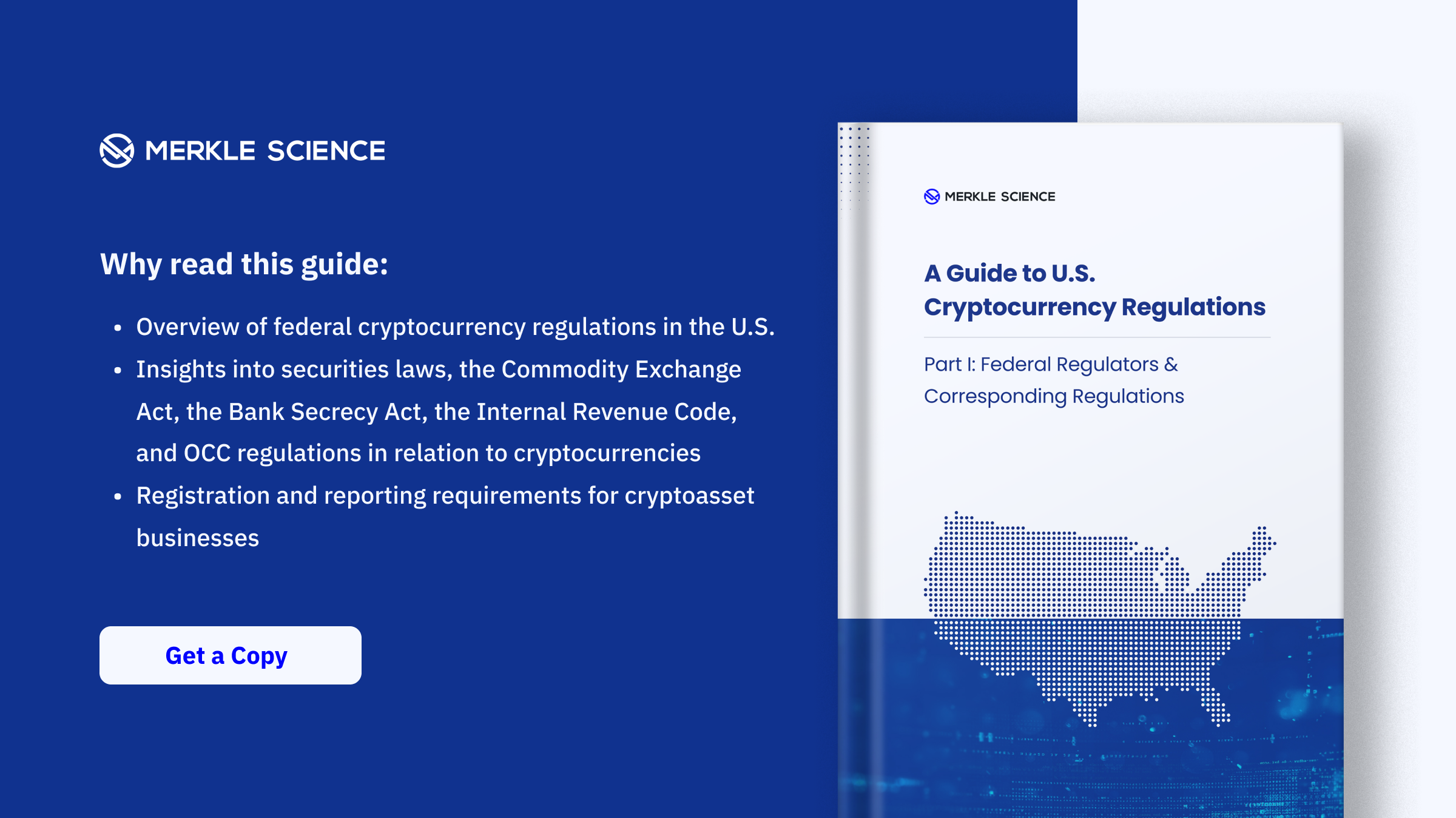 A Guide to the U.S. Regulations for Cryptoasset Businesses