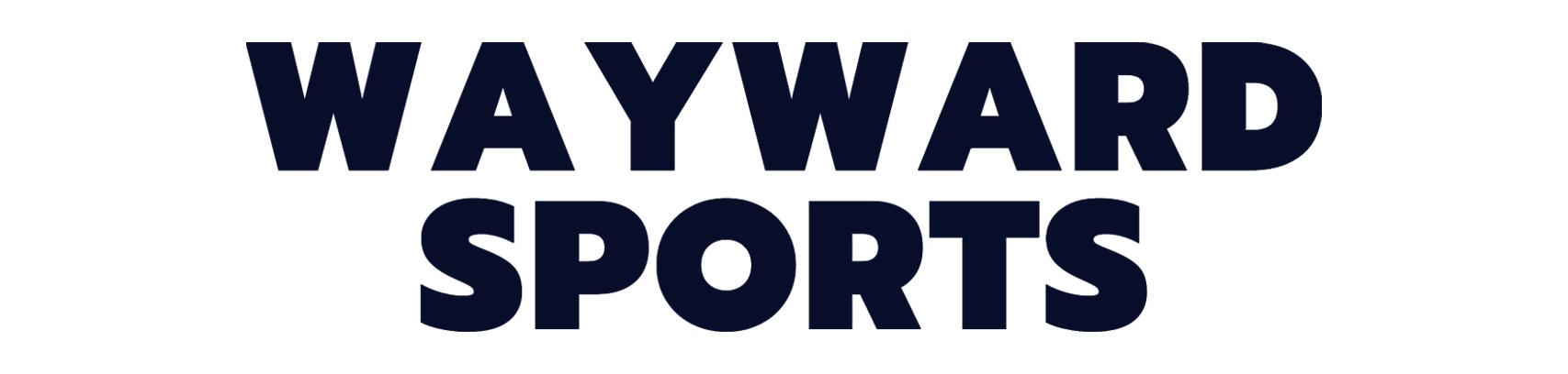 The Wayward Sports Logo