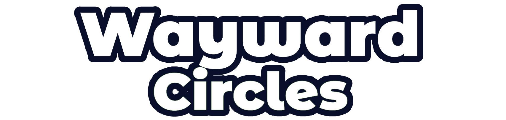 The Wayward Circles Logo