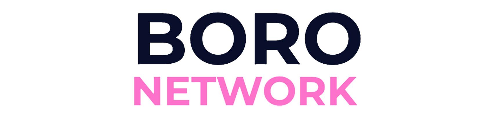 The Boro Network Logo
