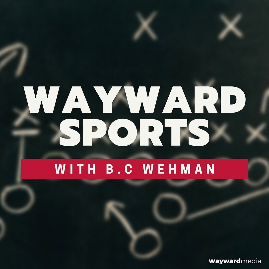 Each week, join host B.C. Wehman as he talks about the current sports headlines.