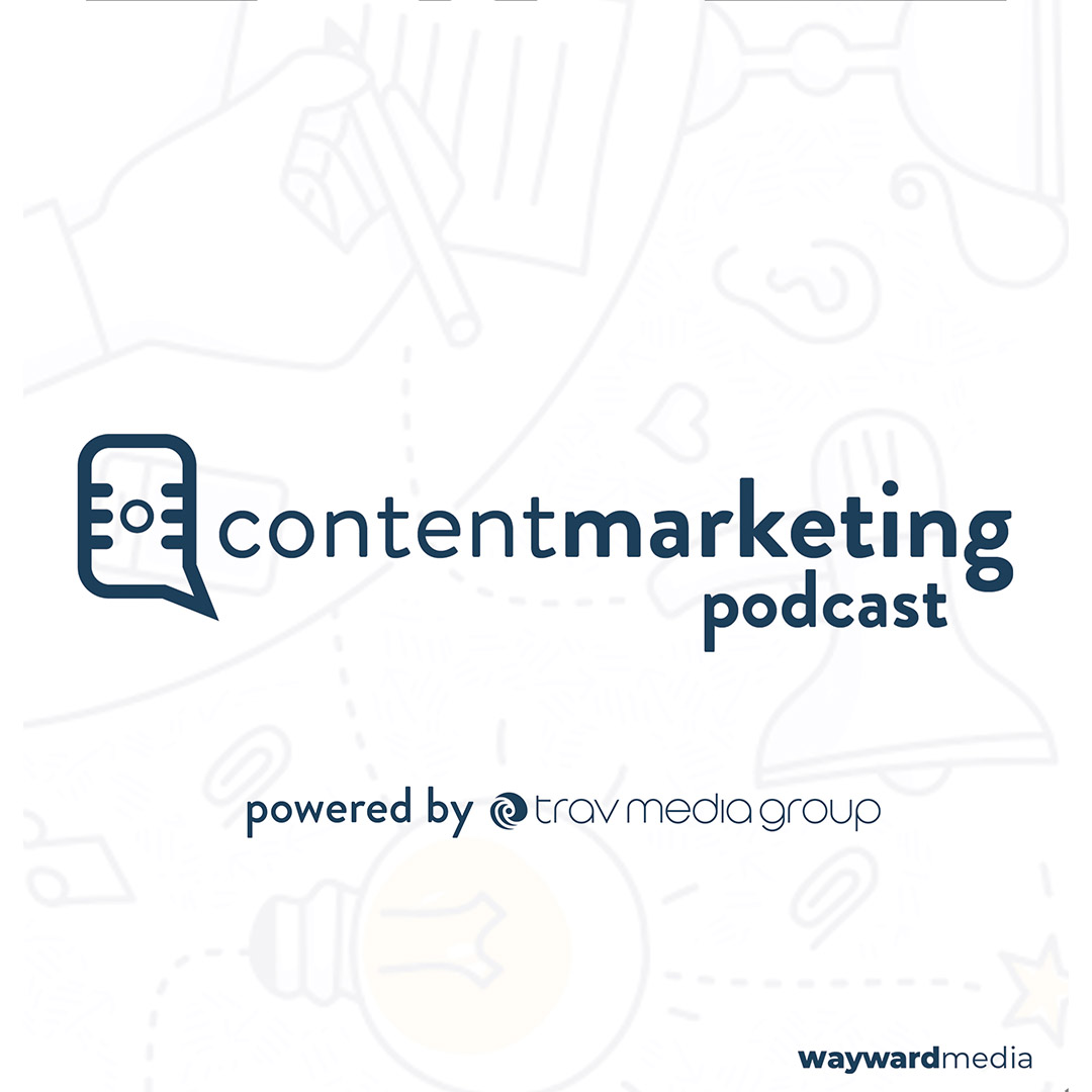 Join host Anthony Travagliante, founder of Trav Media Group, as he talks with guest about their adventures through the world of content marketing.