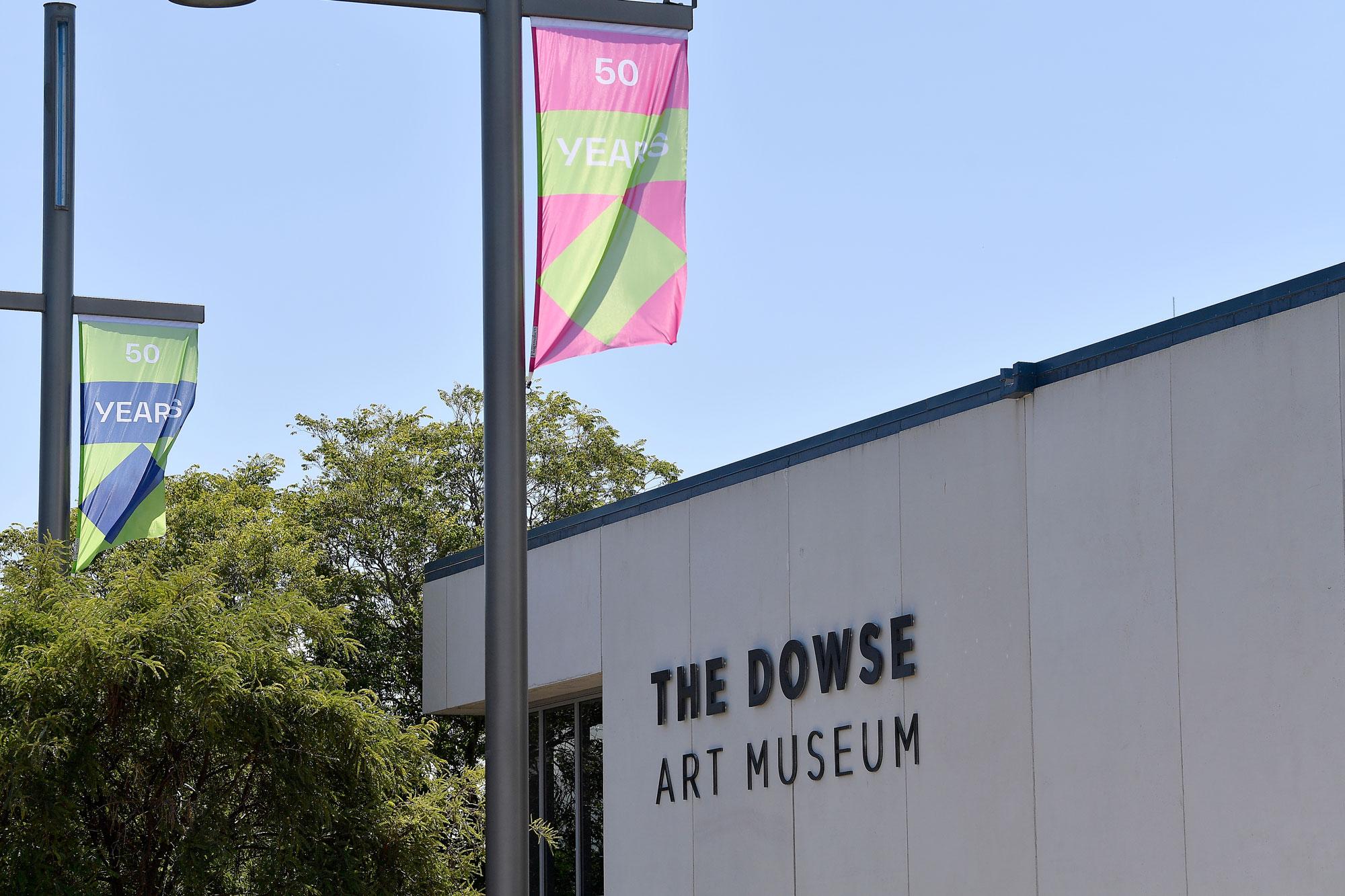 The Dowse Art Museum