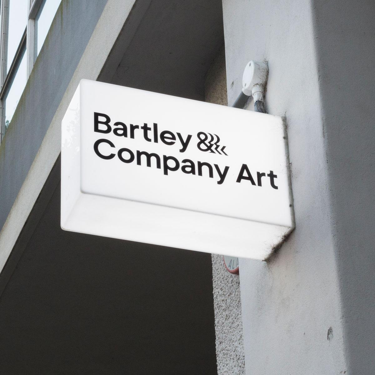 Bartley & Company Art