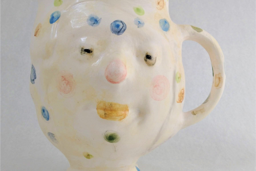 Staffordshire and Me: 5 Jugs