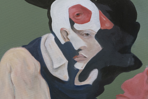Artist talk: Hiria Anderson, Laura Williams, and Robbie Motion