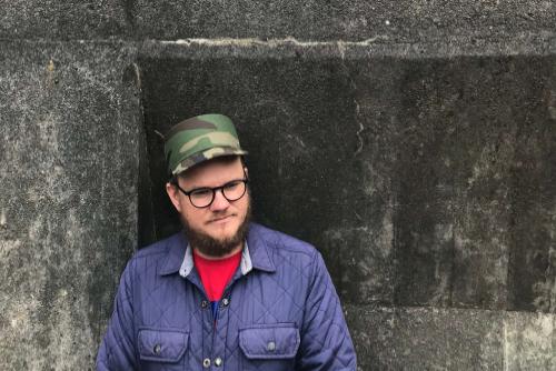 Thomas Voyce (DJ DTRV)