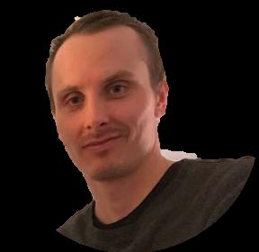 Talbit Team - Turo Simolin - Head of Technology