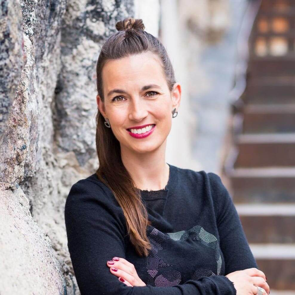 Talbit Team - Kaisa Savola - Founder & CEO