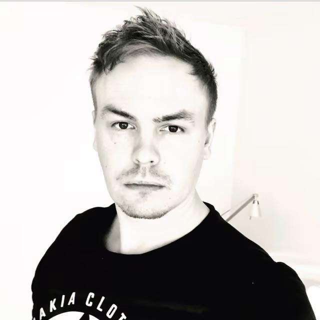 Talbit Team - Aleksi Meldo - Head of Product & Design