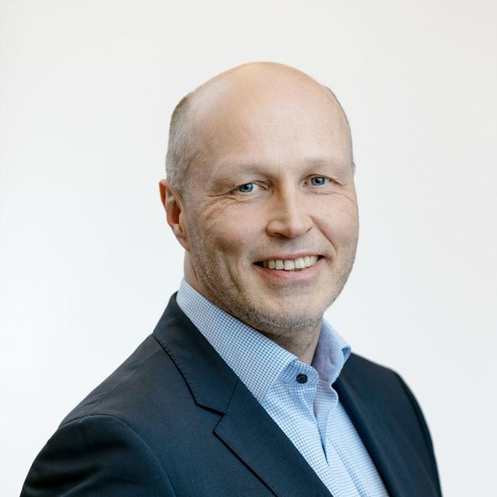 Esa Kinnunen - Advisor