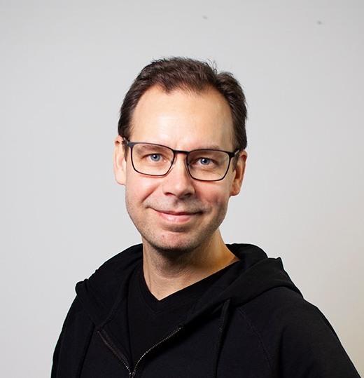 Samuel Kuosmanen