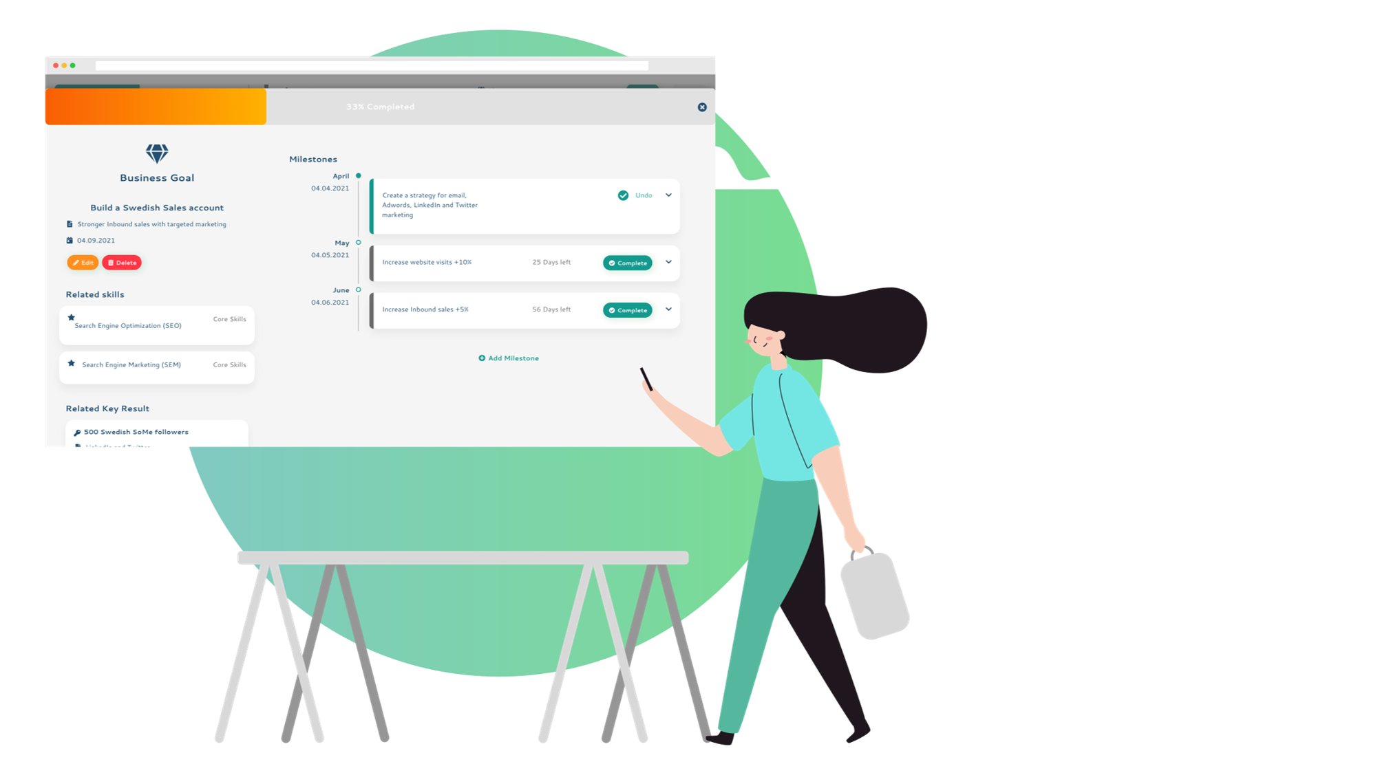 The first big update to Talbit Beyond 🎉