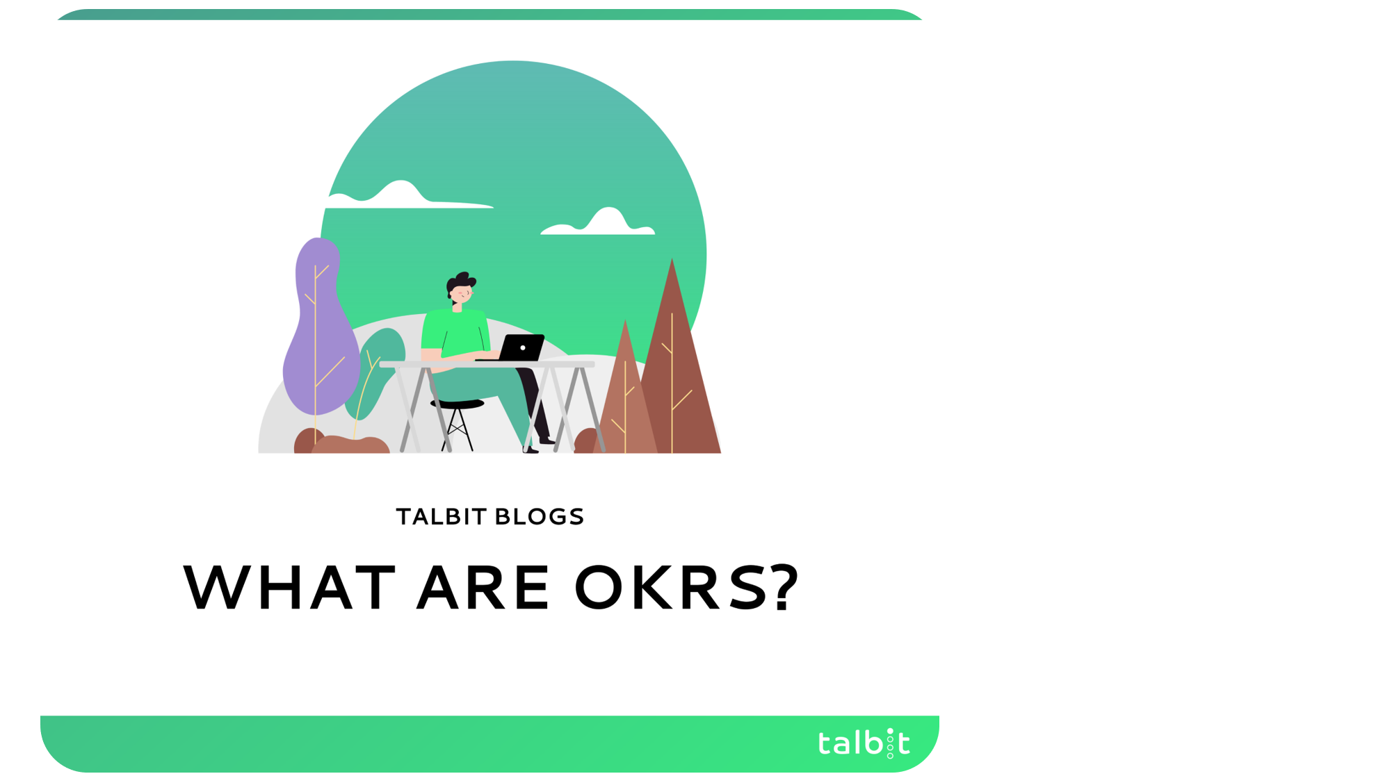 What are OKRs? A Simple Definition with Many Examples