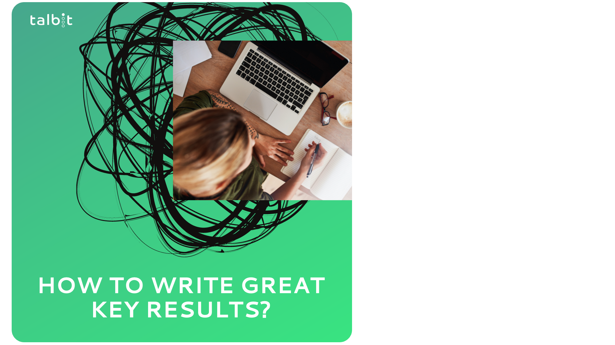 How to write great Key Results?