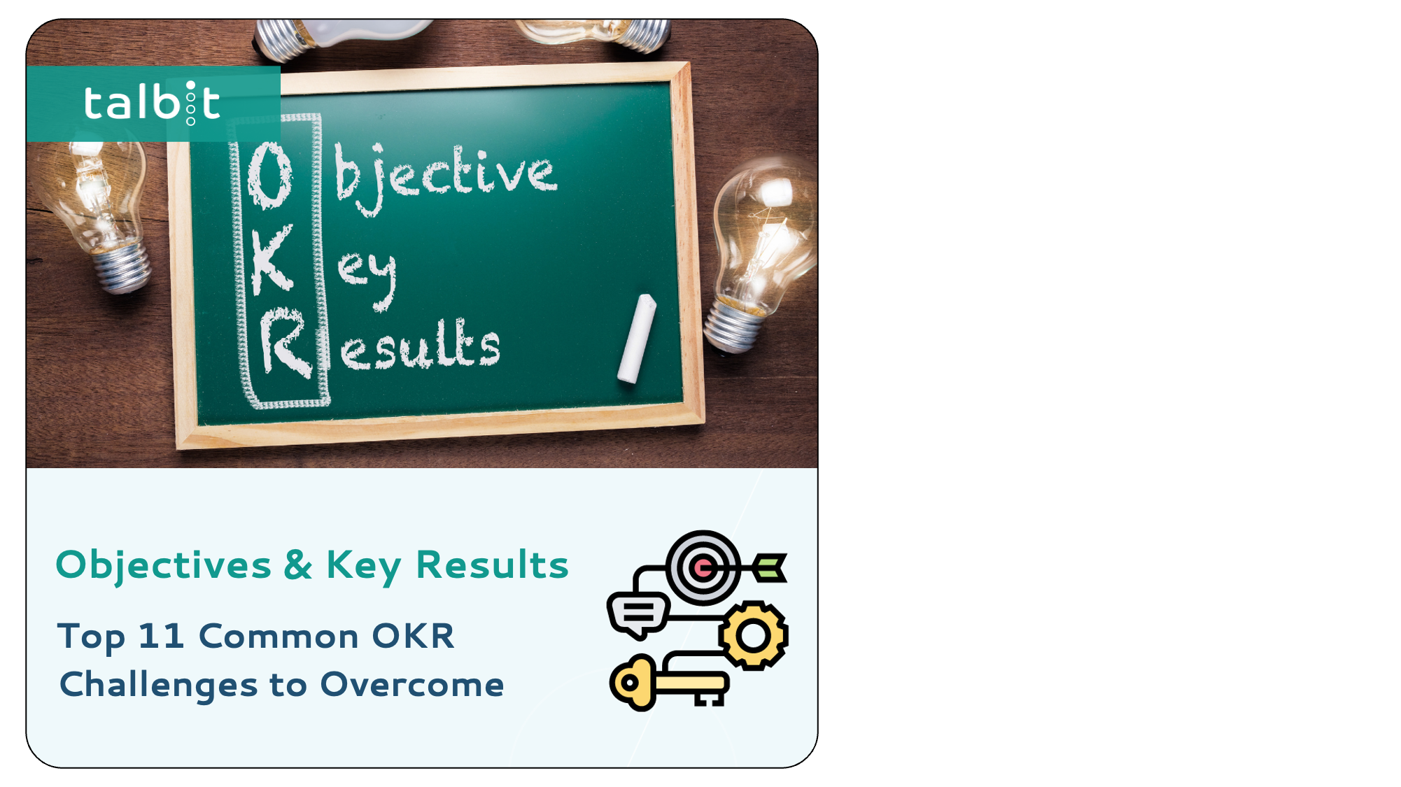 Top 11 Common OKR Challenges to Overcome
