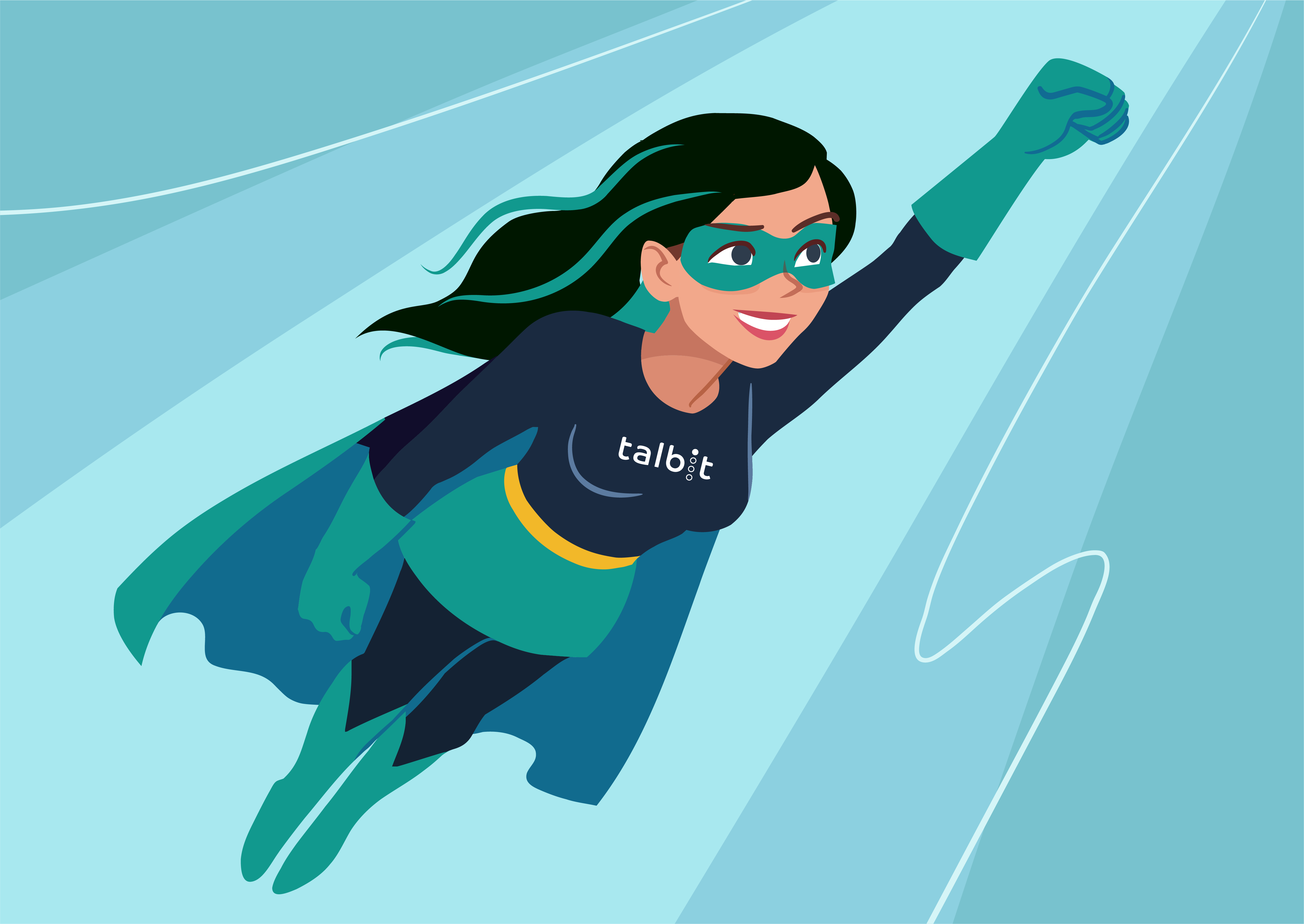 Talbit – the CRM for People Development and Leadership