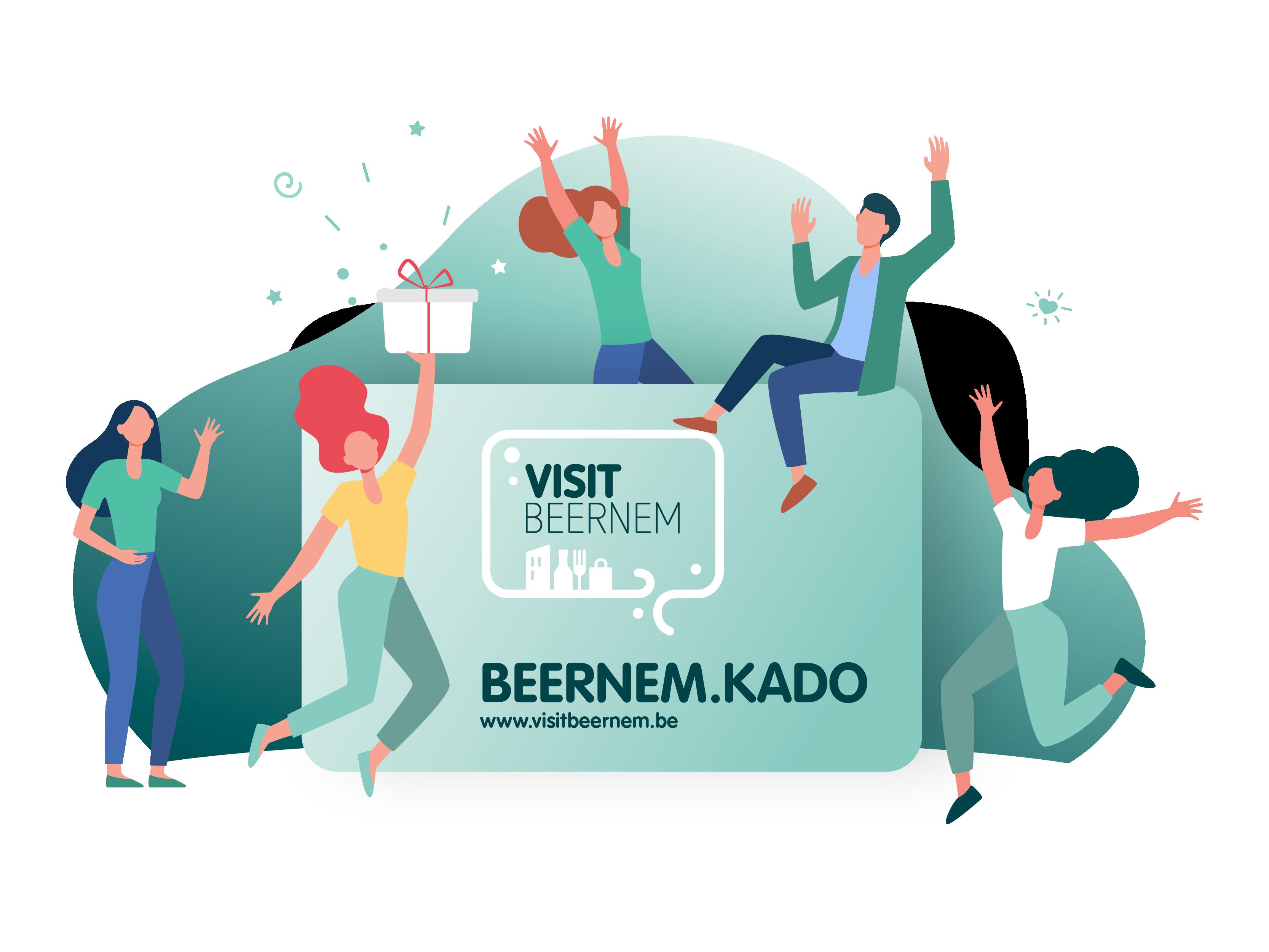 Beernem Kado