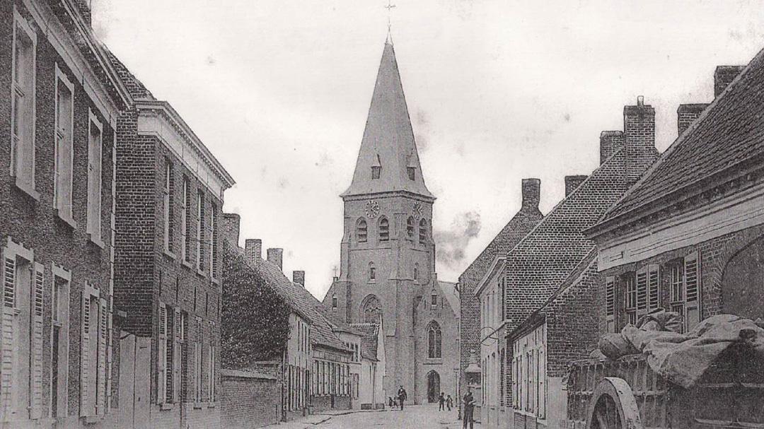 geschiedenis van Beernem