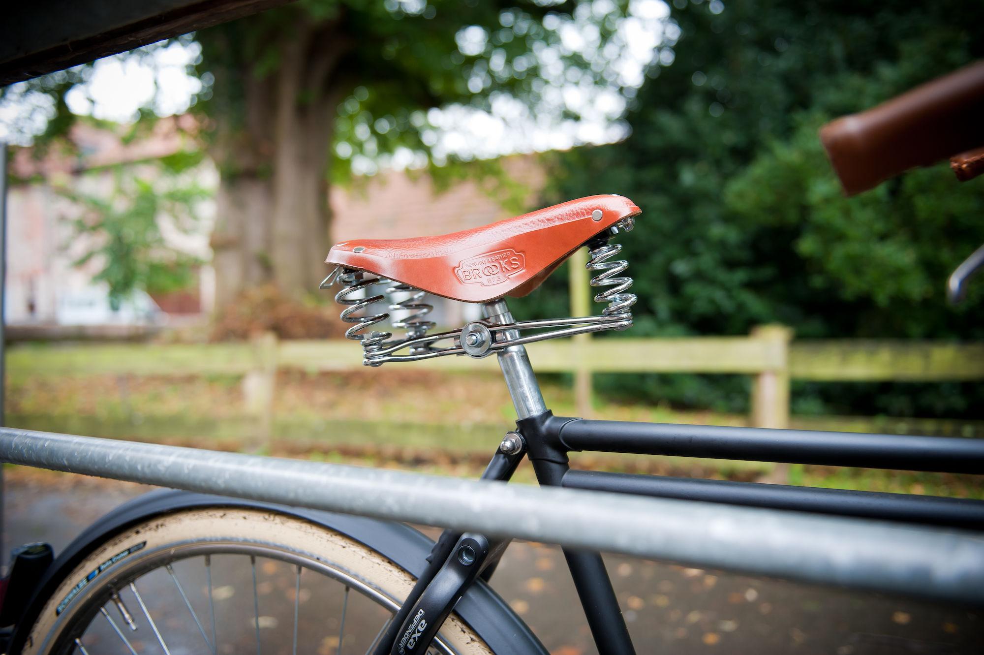 Verhuur van fietsen en mountainbikes