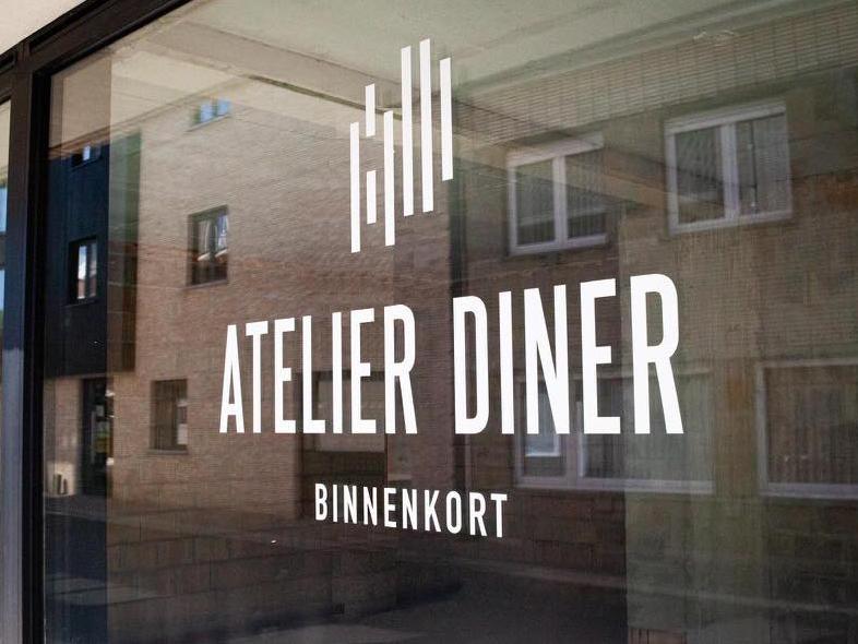 Atelier Diner