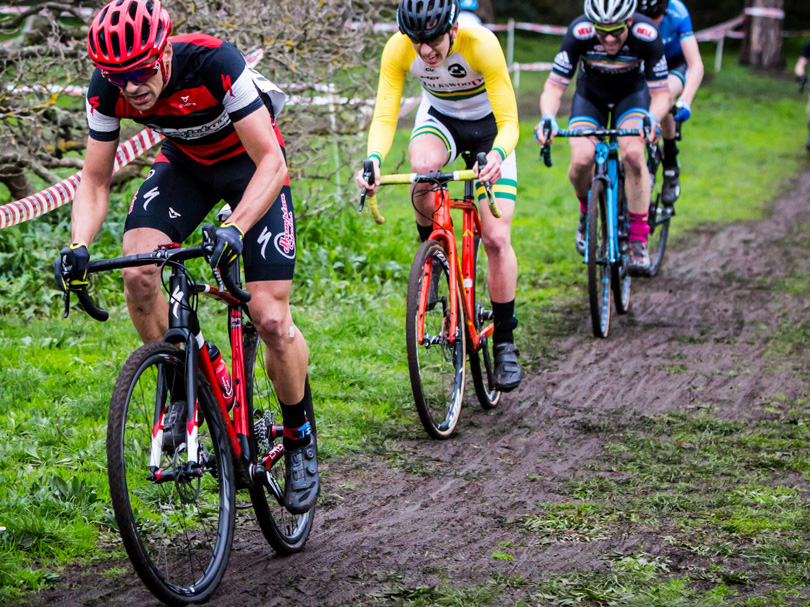 Cyclocrossparcours