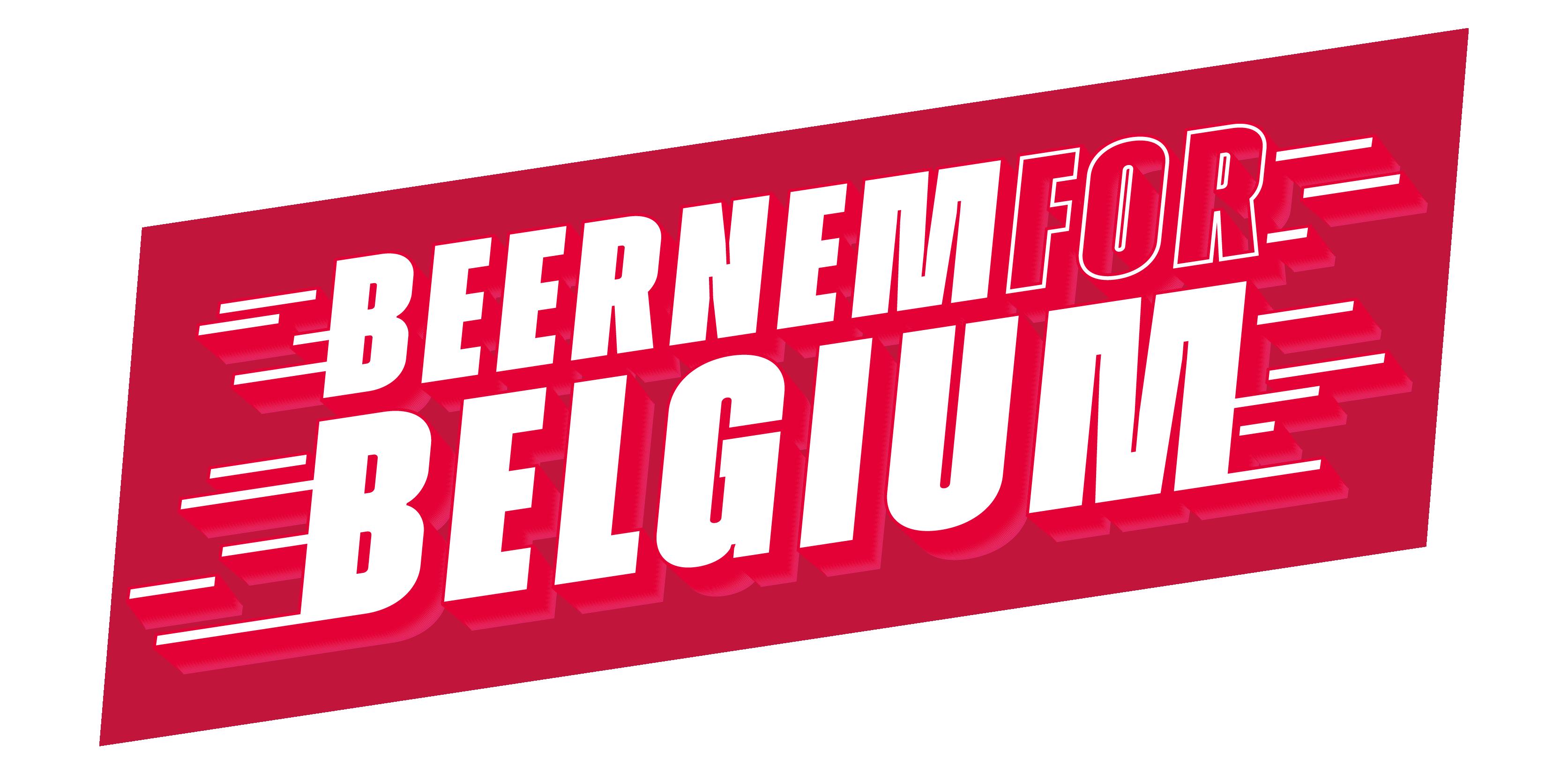 Beernem for Belgium!