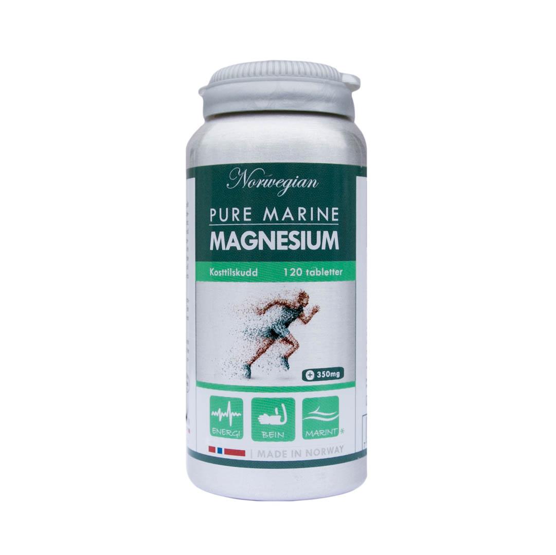 Pure Marine Magnesium