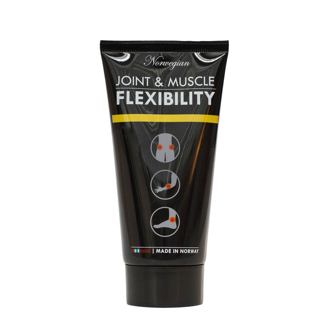 Joint & Muscle Flexibility (gel)