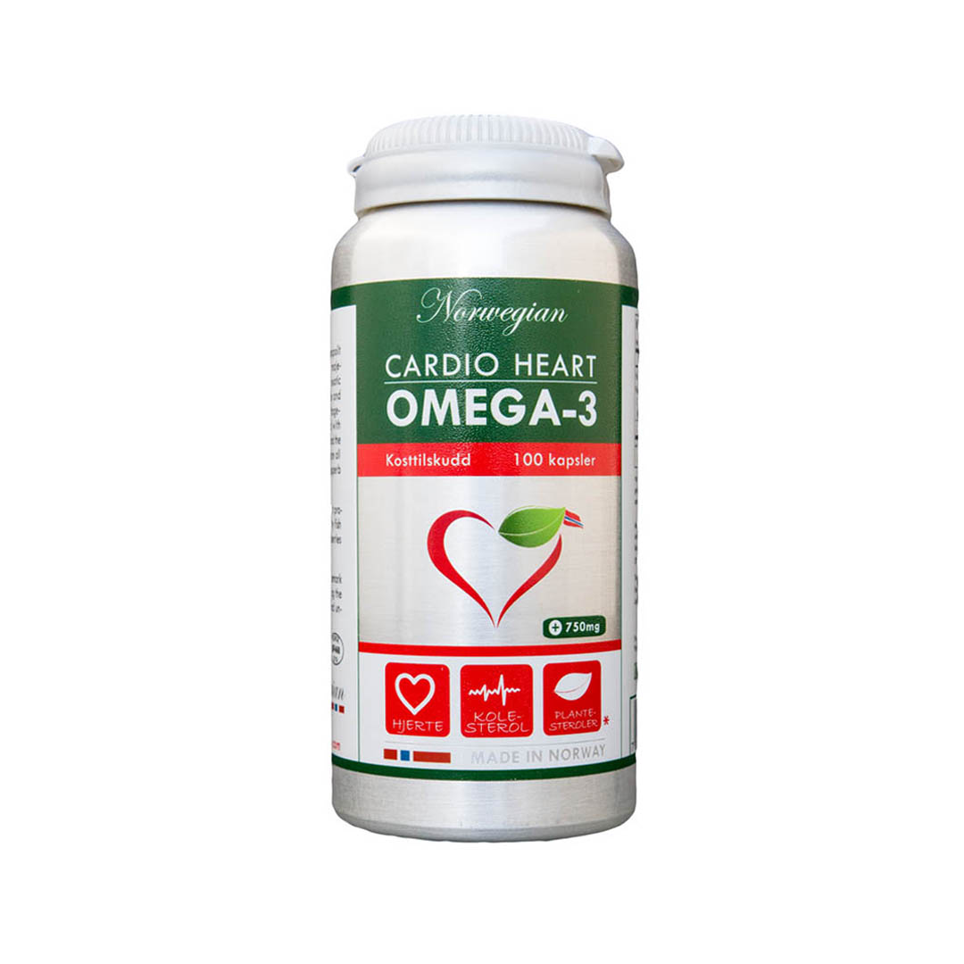 Cardio Heart Omega-3