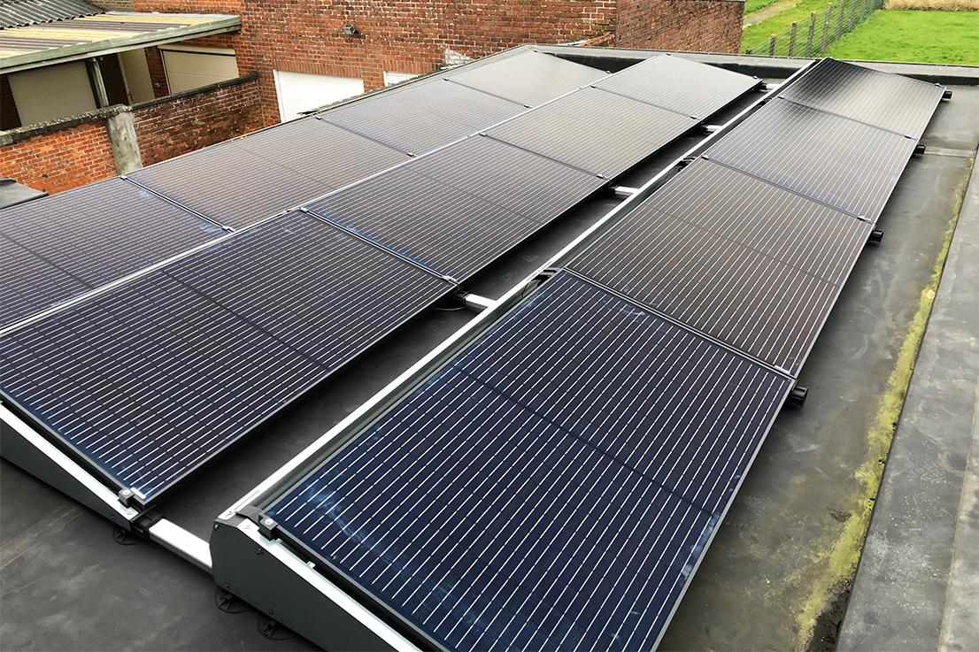 Jouw partner in hernieuwbare energie