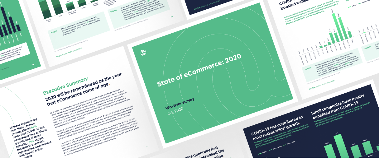 The State of eCommerce