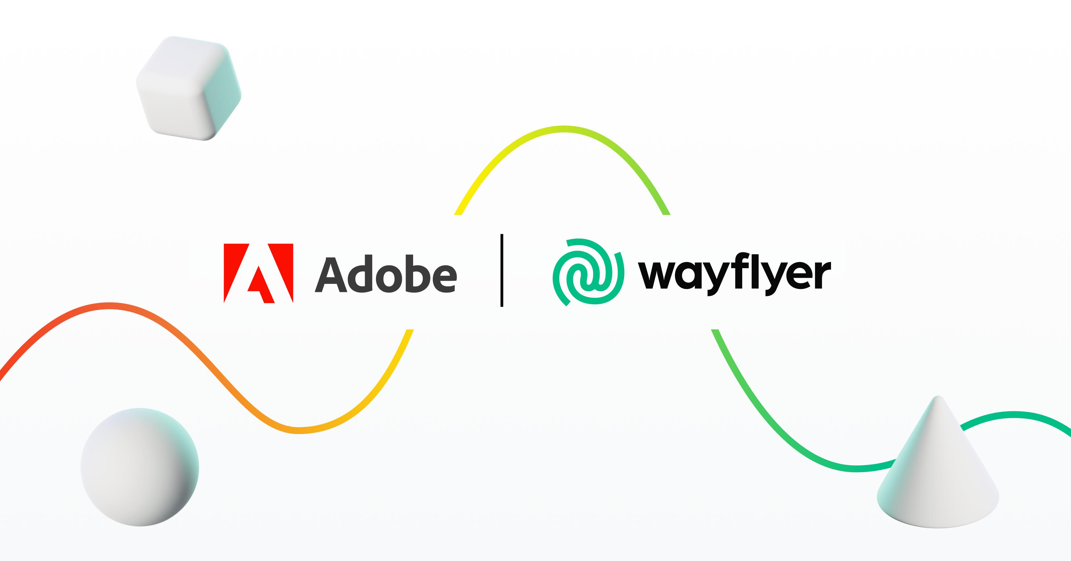 Adobe and Wayflyer