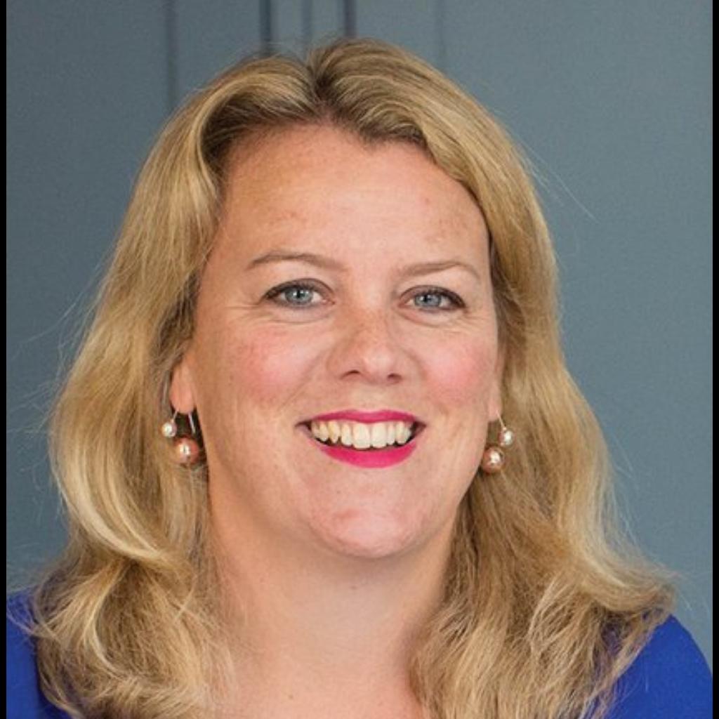 Emma Cranstoun, Co-Founder of Scrubbington's