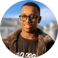 Jared Curry, Founder Scope 16