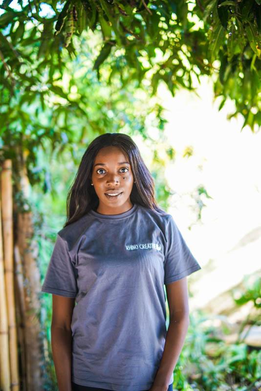 Emily Wanjiku