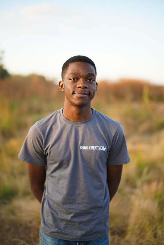 Kelvin Sakarombe