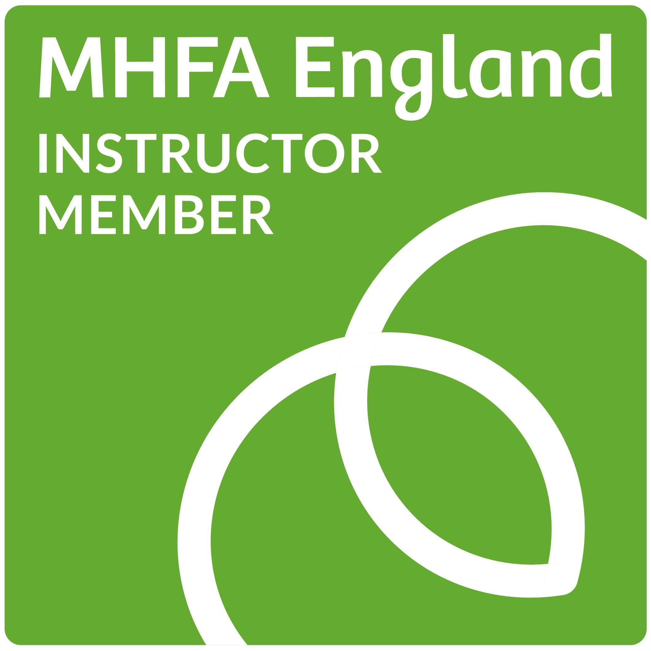 MHFA Instructor Member
