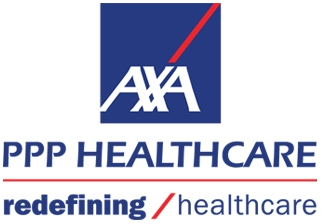 AXA Healthcare logo