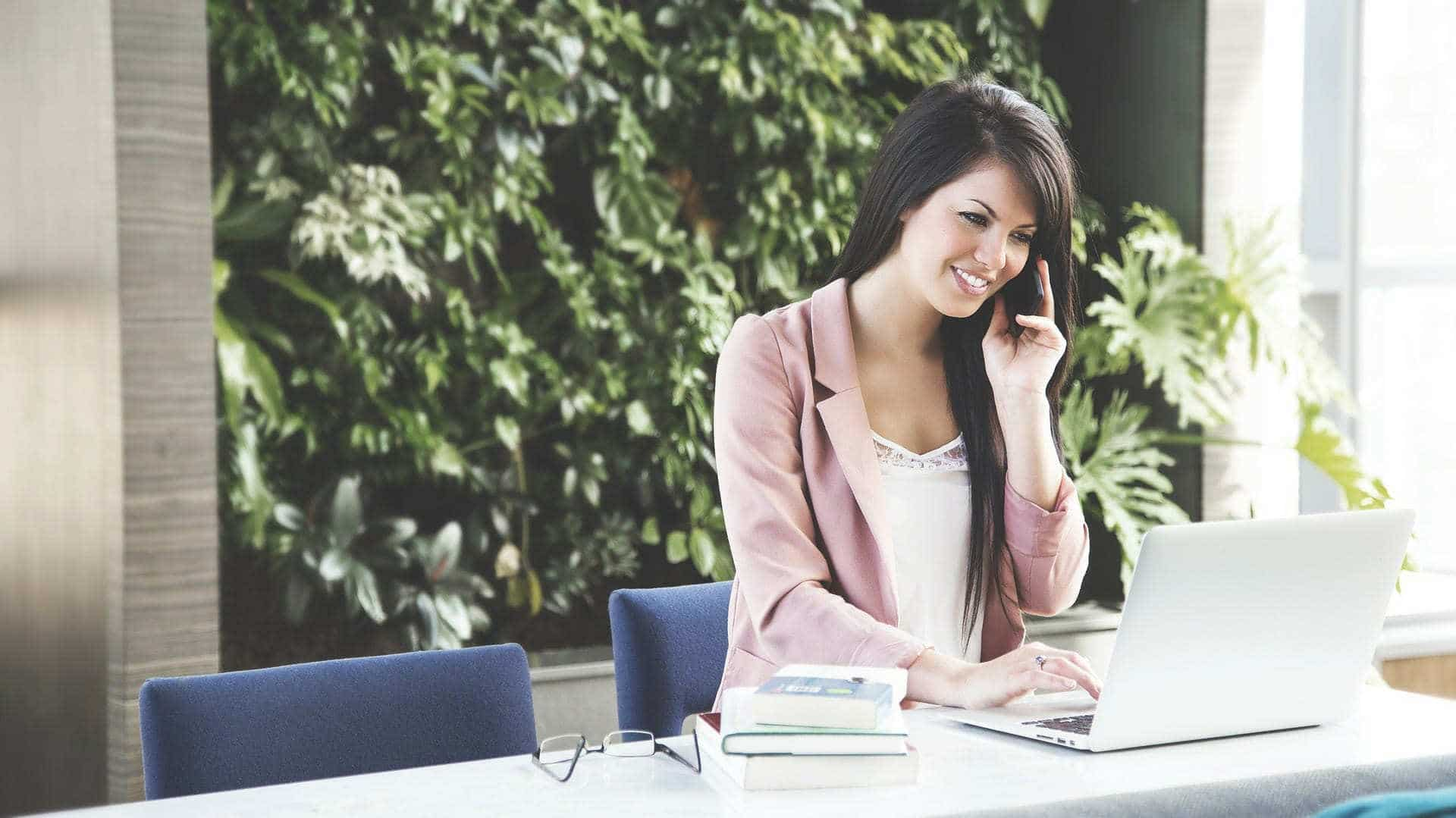 Business Telephone Answering Services London