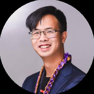 Richard Leong (he/him)
